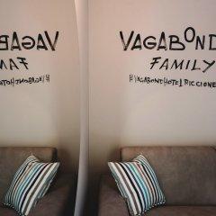 Hotel Vagabond комната для гостей фото 4