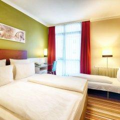 Leonardo Hotel & Residenz München комната для гостей фото 12