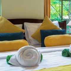 Отель Ko Beauty Pool Villa в номере