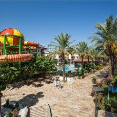 Отель Crystal Aura Beach Resort & Spa – All Inclusive детские мероприятия фото 2
