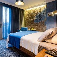 Hammam Suite Турция, Стамбул - отзывы, цены и фото номеров - забронировать отель Hammam Suite онлайн комната для гостей фото 4