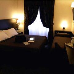 Hotel Florida комната для гостей