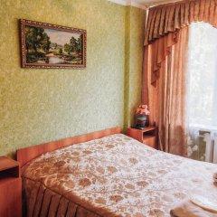 Гостиница Советская комната для гостей фото 2