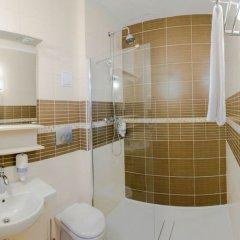 Гостиница Ногай 3* Стандартный номер с двуспальной кроватью фото 16
