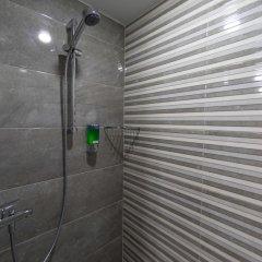 Гостиница Apart-hotel Five Nests в Сочи отзывы, цены и фото номеров - забронировать гостиницу Apart-hotel Five Nests онлайн ванная фото 2