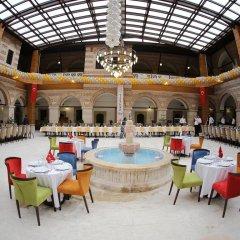 Amasya Tashan Hotel бассейн