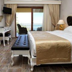 Alya Villa Hotel комната для гостей фото 5