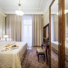 Отель Moskva Сербия, Белград - 2 отзыва об отеле, цены и фото номеров - забронировать отель Moskva онлайн комната для гостей фото 2