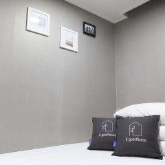 K-Grand Hostel Gangnam 1 удобства в номере фото 2