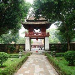 Hanoi Golden Hostel фото 4
