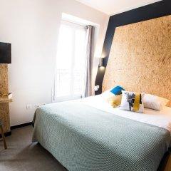 Beautiful City Hostel & Hotel Париж комната для гостей фото 2