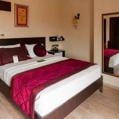 Chatto Residence Турция, Стамбул - отзывы, цены и фото номеров - забронировать отель Chatto Residence онлайн сейф в номере