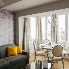 Отель Royal Suite Santander Испания, Сантандер - отзывы, цены и фото номеров - забронировать отель Royal Suite Santander онлайн комната для гостей