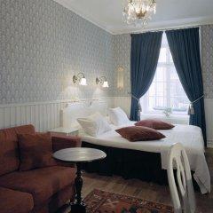 Отель Scandic Gamla Stan Стокгольм комната для гостей фото 5