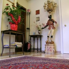 Отель Da Vito Кампанья-Лупия удобства в номере