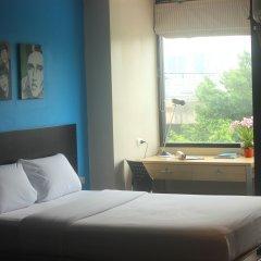 Отель Must Sea Бангкок комната для гостей