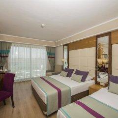Отель Dream World Aqua комната для гостей фото 4