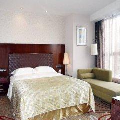 Отель Grand Skylight Garden Hotel Shenzhen Китай, Шэньчжэнь - отзывы, цены и фото номеров - забронировать отель Grand Skylight Garden Hotel Shenzhen онлайн комната для гостей