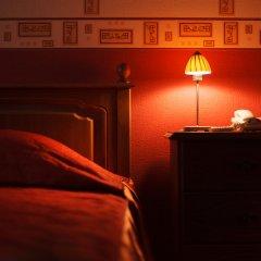Гостиница Регина 3* Стандартный номер с двуспальной кроватью фото 8