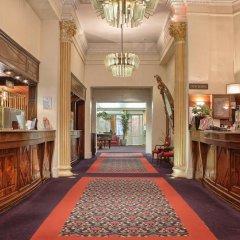 Normandy Hotel Париж спа фото 2