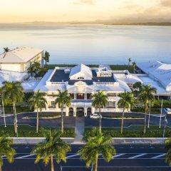 Отель Grand Pacific Hotel Фиджи, Сува - отзывы, цены и фото номеров - забронировать отель Grand Pacific Hotel онлайн пляж фото 2