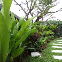 Отель Infinity Holiday Inn Бангкок
