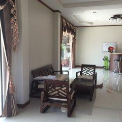 Отель Pra-Ae Lanta Apartment Таиланд, Ланта - отзывы, цены и фото номеров - забронировать отель Pra-Ae Lanta Apartment онлайн комната для гостей фото 4