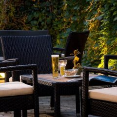 Austria Trend Hotel Bosei Wien спа