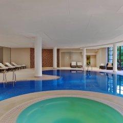 Отель Sheraton Mallorca Arabella Golf Hotel Испания, Сол-де-Майорка - отзывы, цены и фото номеров - забронировать отель Sheraton Mallorca Arabella Golf Hotel онлайн бассейн фото 3