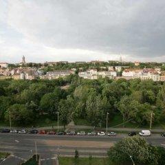 Отель Mercure Budapest Castle Hill Будапешт парковка