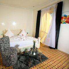 Ushuaia Hotel & Clubbing удобства в номере