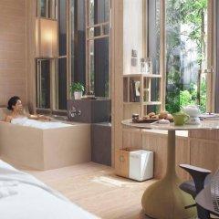 Отель PARKROYAL on Pickering Сингапур, Сингапур - 3 отзыва об отеле, цены и фото номеров - забронировать отель PARKROYAL on Pickering онлайн с домашними животными