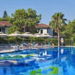 Отель Club Nena - All Inclusive бассейн фото 2