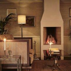 Отель Sanders Дания, Копенгаген - отзывы, цены и фото номеров - забронировать отель Sanders онлайн интерьер отеля фото 2