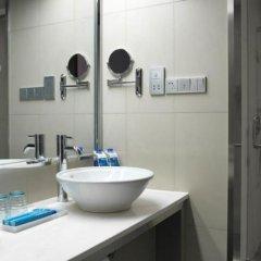 Отель Aloft Zhengzhou Shangjie ванная фото 2