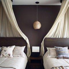 Отель Soho Playa Плая-дель-Кармен комната для гостей фото 2