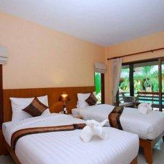 Отель Sunda Resort комната для гостей фото 2