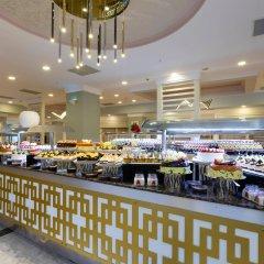 Orange County Resort Hotel Kemer - All Inclusive питание