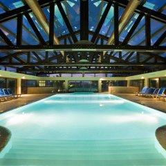 Club Grand Aqua Турция, Сиде - отзывы, цены и фото номеров - забронировать отель Club Grand Aqua - All Inclusive онлайн бассейн