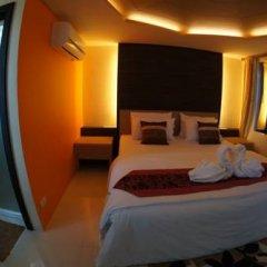 Отель TT Naiyang Beach Phuket комната для гостей фото 5