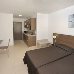 Petrosana Hotel Apartments комната для гостей фото 6