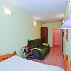 Апартаменты Apartments on Bolshaya Konushennaya комната для гостей фото 5