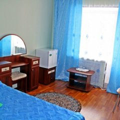 Гостиница Сегежа удобства в номере фото 2
