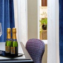Отель Merulana 13 - Exclusive Rooms в номере