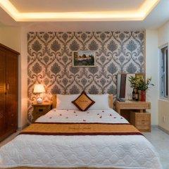 Doha 1 Hotel Saigon Airport комната для гостей фото 3