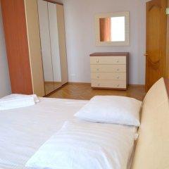 Апартаменты Intermark Apartment Tsvetnoy комната для гостей фото 3