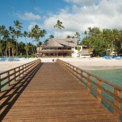 Отель Impressive Premium Resort & Spa Punta Cana – All Inclusive Доминикана, Пунта Кана - отзывы, цены и фото номеров - забронировать отель Impressive Premium Resort & Spa Punta Cana – All Inclusive онлайн приотельная территория