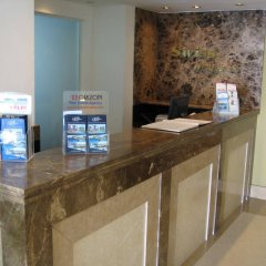 Отель Swiss Wellness Spa Resort интерьер отеля фото 2