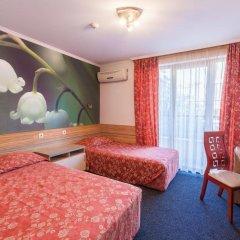 Отель Калифорния Отель Болгария, Бургас - отзывы, цены и фото номеров - забронировать отель Калифорния Отель онлайн фото 23