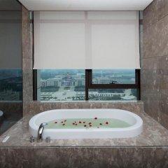 Jiyuan International Hotel ванная